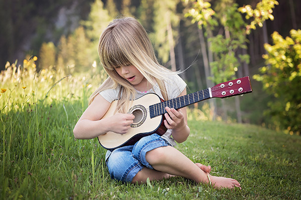 Zajęcia muzyczno - ruchowe